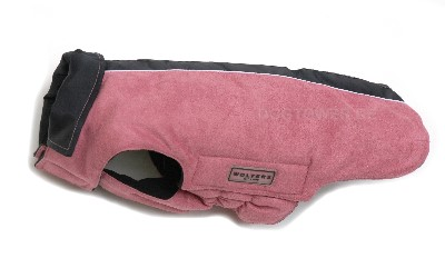 Hundemantel Wolters Young Spirit, rosa