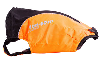 Non Stop Dogwear Hunting Hundeweste, orange
