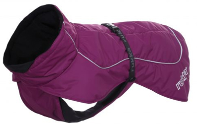 rukka Coldzone Jacket, plum