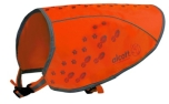 alcott essentials Neon Sicherheitsweste, neon-orange