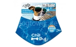 Chill Out Ice Bandana für Hunde
