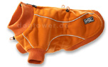 Outdoor- Fleecejacke Hurtta Pro, orange