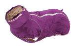 Hurtta Casual Stepp Hundejacke, heather/heidekraut