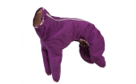 Hurtta Casual Stepp- Hundeoverall, heather