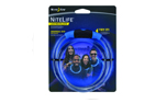Nite Ize LED NiteLife Ring, blau
