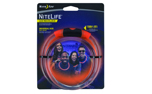 Nite Ize LED NiteLife Ring, orange