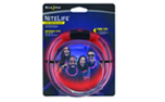 Nite Ize LED NiteLife Ring, rot