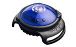 Orbiloc Doglight blau