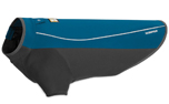Ruffwear Cloud Chaser Jacket, blue moon