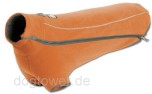 Ruffwear Hundejacke Climate Changer, orange
