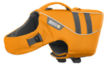 Ruffwear Float Coat Hunde Schwimmweste, wave orange