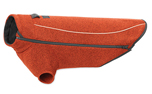 Ruffwear Fernie Fleecejacke, canyonlands orange