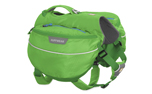 Ruffwear Approach Pack Hunderucksack, meadow green
