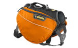 Ruffwear Approach Pack Hunderucksack, camfire orange