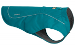 Ruffwear Jacket Overcoat, baja blue