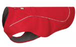 Ruffwear Jacket Overcoat, red currant
