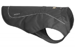 Ruffwear Jacket Overcoat, twilight gray