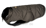 Ruffwear Winter Hundemantel Quinzee, granite grey