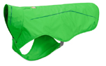 Ruffwear Sun Shower Rain Jacket, meadow green