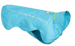 Ruffwear Wind Sprinter Jacket packable, ultralight, blue atoll