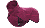 rukka Beacon Hundejacke, pink/mix