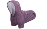 rukka Thrill Sweater Hundepullover, plum