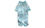 United Pets Hundepyjama Dreaming Dog, light blue clouds