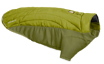 Ruffwear Powder Hound Wintermantel, Forest Green