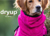 DRYUP cape Bademantel, edition pink