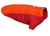 Ruffwear Powder Hound Wintermantel, Sockeye Red